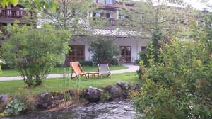 Hotel Bachmaier Weissach